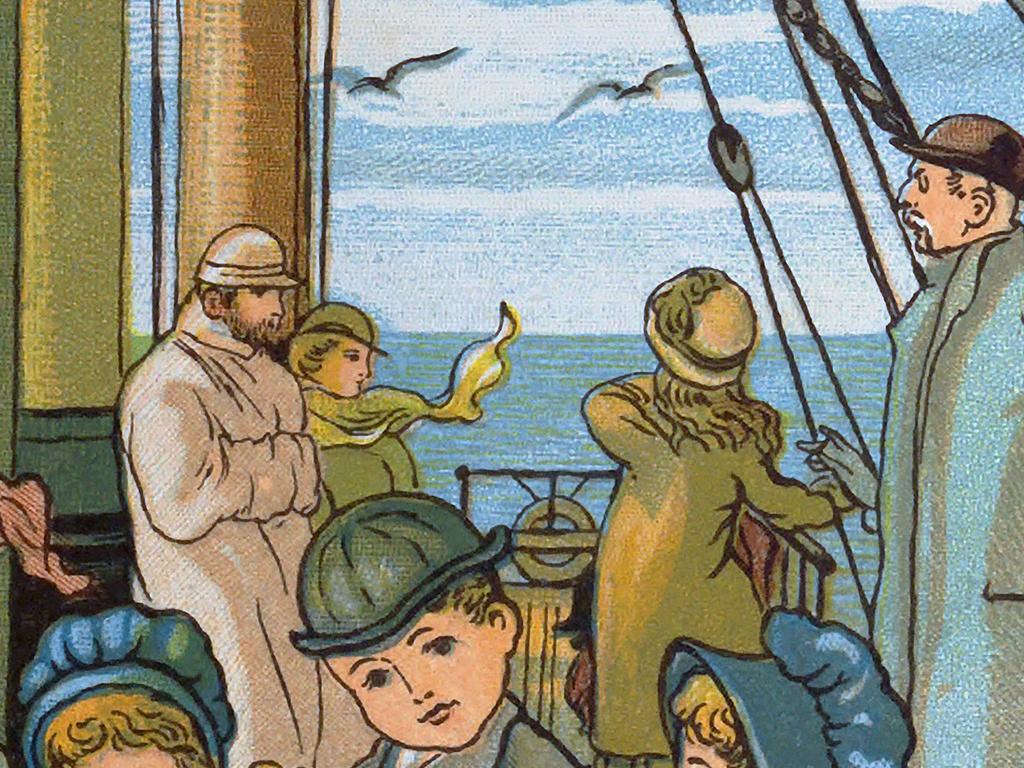 装饰画 美式装饰画 复古装饰画 > 手绘儿童插画  素材图片参数: 编号