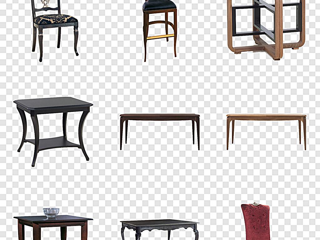 家具实木家具实木凳子中式家具