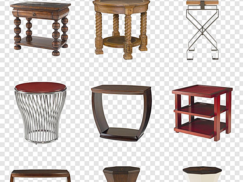 简约家具实木家具实木凳子中式家具