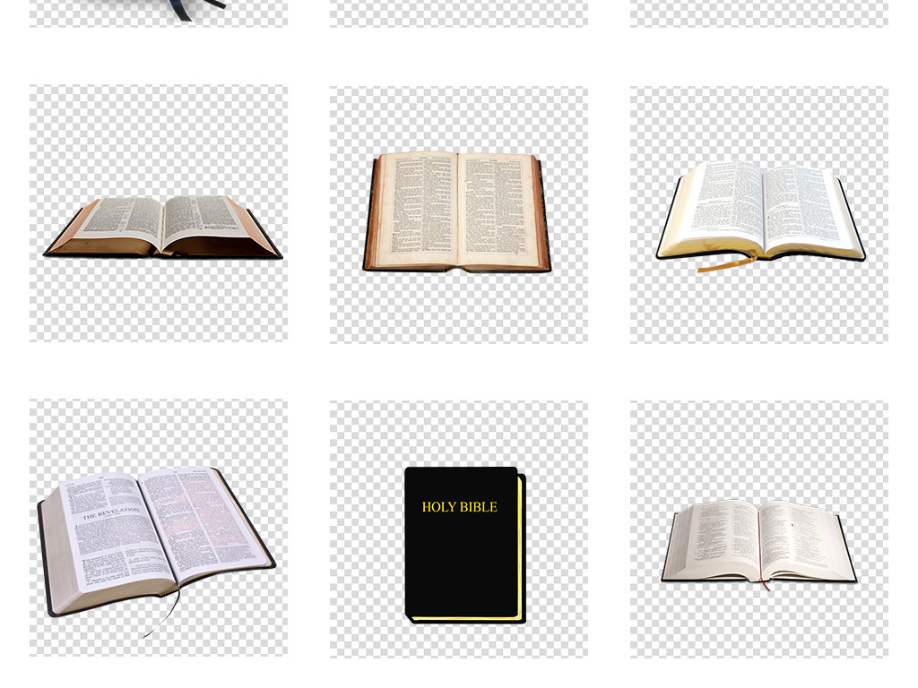 圣经分类结构图