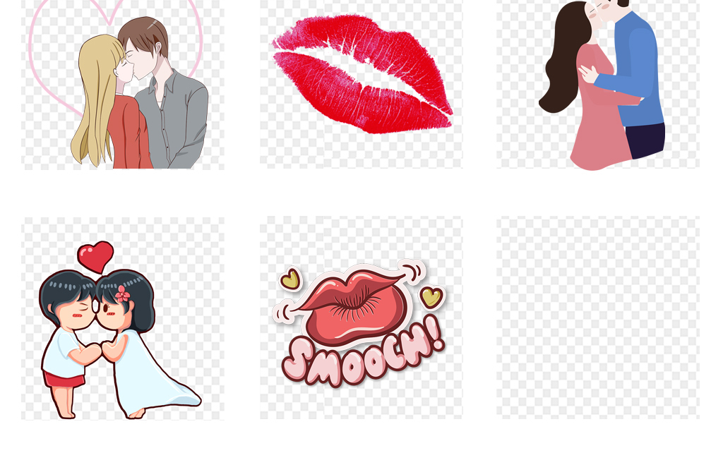 亲吻卡通嘴巴张大嘴巴手绘嘴巴卡通大嘴巴嘴巴卡通人物