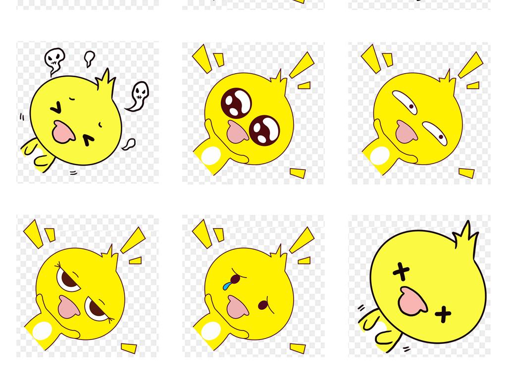 母婴玩具卡通手绘小黄鸭小黄鸭游泳