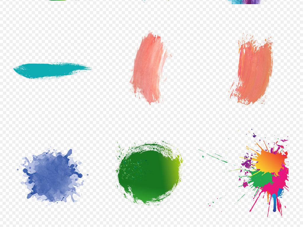 油漆                                          创意广告手绘彩绘