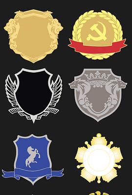 组织logo设计 组织logo设计图片素材下载 组织logo创意设计 我图网