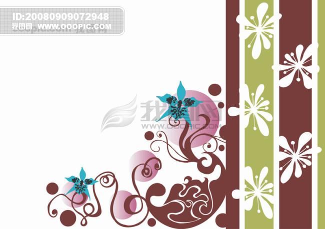 时尚纹饰 花纹边框 相册边框 花边图片设计素材 高清JPG模板下载 7.图片