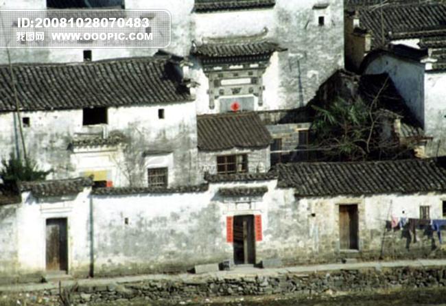 中国风 古代建筑 房顶 北京 艺.