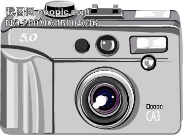 科技产品                                    照相机